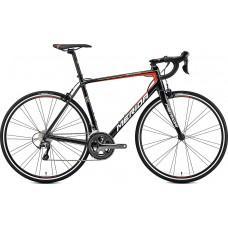 Велосипед MERIDA SCULTURA 300 L(56cм) BLACK(TEAM REPLICA)