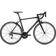 Велосипед MERIDA SCULTURA 500 L(56cм) SILK BLACK(RED)