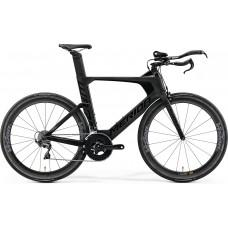 Велосипед MERIDA WARP 5000 M (54cм) MATT UD/SHINY BLACK