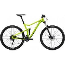 Велосипед MERIDA ONE-TWENTY RC 9.300 L GLOSSY MEDIUM GREEN(MATT GREEN)