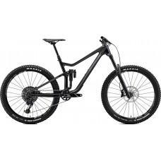 "Велосипед MERIDA ONE-SIXTY 6000 L(18.5"") SHINY/MATT BLACK"