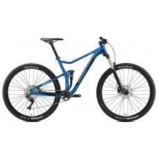 """Велосипед MERIDA ONE-TWENTY 9.400 M(17.5"""") BLUE(BLACK)"""