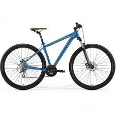 "Велосипед MERIDA BIG.NINE 20-D XXL(23"") BLUE(GREEN)"
