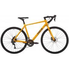 """Велосипед  Pride ROCX 8.1 рама - L оранжевый 2020 28"""""""