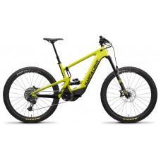Велосипед Santa Cruz HECKLER 1 CC R 27DI L F yellow