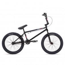 "Велосипед Stolen 20"" OVERLORD 2021 BLACK SABBATH"