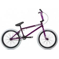 "Велосипед Stolen HEIST 2020 DEEP PURPLE 20"""