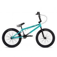 """Велосипед Stolen 20"""" COMPACT рама - 19.25"""" 2021 CARIBBEAN GREEN"""