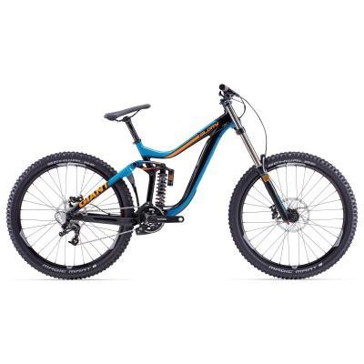 Велосипед Giant Glory 2
