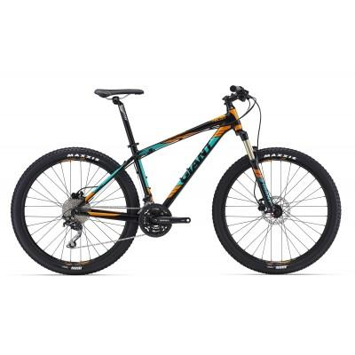 Велосипед Giant Talon 27.5 2