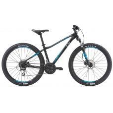 Велосипед Giant Liv Tempt 3 27.5 уголь