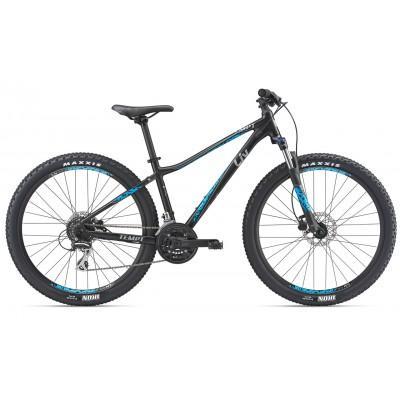 Велосипед Giant Liv Tempt 3