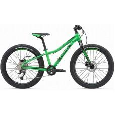 Велосипед Giant XTC SL Jr 24+ flach-green