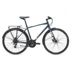 Велосипед Giant Escape 2 City Disc blue L