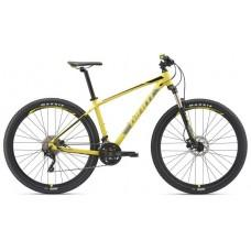 Велосипед Giant Talon 29'er 1 GE  yellow M