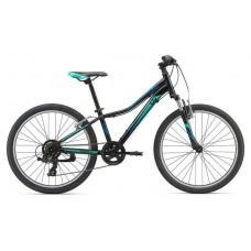 Велосипед Liv Enchant 2 24 metallic black