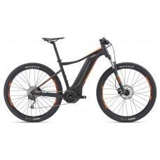 Електро Велосипед Giant Fantom E+ 3 POWER 29er black-orange M