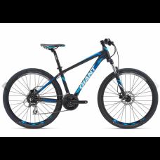 Велосипед Giant Rincon Disc черн./син./бел. L