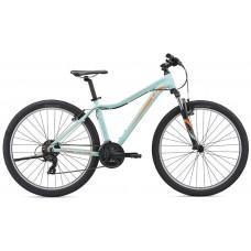Велосипед Liv Bliss 3 27.5 ice green М