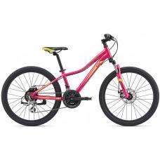 Велосипед Liv Enchant 1 24 Disc magenta