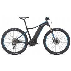 Електро Велосипед Giant Fantom E+ 2 25km/h 29 black-blue XL