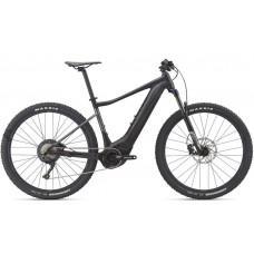Електро Велосипед Giant Fantom E+ 2 PRO 25km/h 29 matte black М