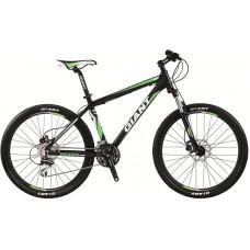 Велосипед Giant RINCON DISC black-green L
