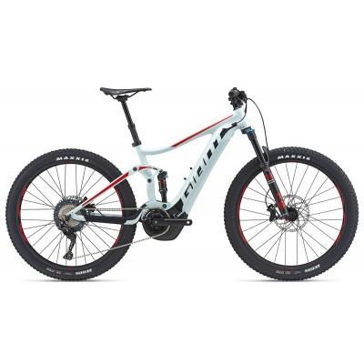 Електро Велосипед Giant Stance E+0