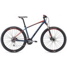 Велосипед Giant Talon 29er 2-GE Gray blue L