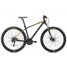 Велосипед Giant TALON 3 GE 29 metallic black L