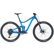 Велосипед Giant Trance 2 29 metallic blue L