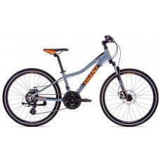 Велосипед Giant XTC Jr 1 24 Disc grey