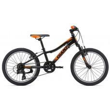 Велосипед Giant XTC Jr 20 black
