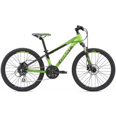 Велосипед Giant XTC SL Jr