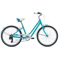 Велосипед Liv Flourish 24 turquoise