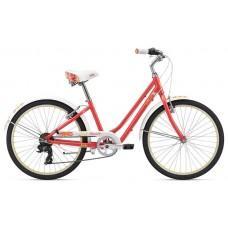Велосипед Liv Flourish 24 Crimson