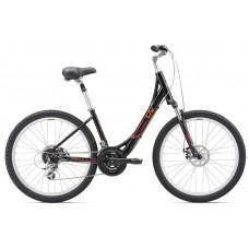 Велосипед LIV SEDONA DX W black M