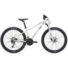 Велосипед Liv Tempt 2-GE белый M