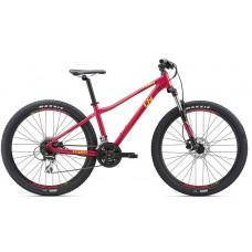 Велосипед Giant Liv Tempt 3 фукси L