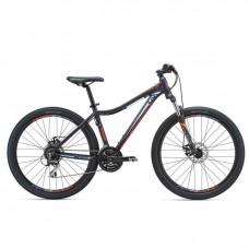 Велосипед Liv Bliss 1 27.5 металл.черн.Gun M
