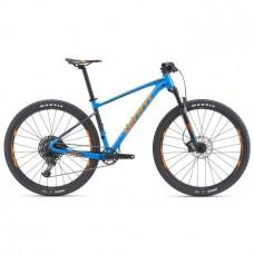 Велосипед Giant Fathom 29er 2 GE blue M