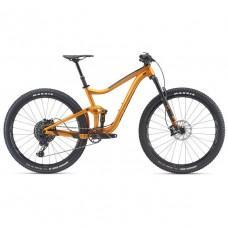 Велосипед Giant Trance 29er 1 orange M