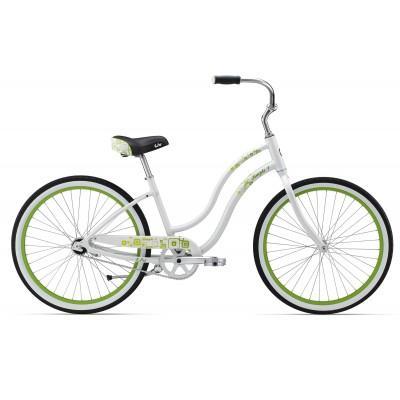 Велосипед Liv Simple Single W
