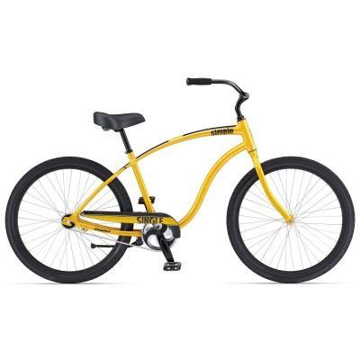 Велосипед Giant Simple Single 2013