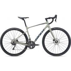 Велосипед Giant Revolt 1 Desert Sage ML