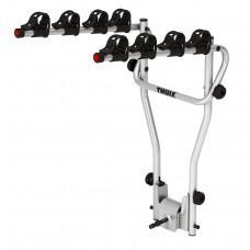 Велокрепление на фаркоп для 4-х велосипедов Thule HangOn 9708