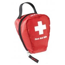 Аптечка DEUTER Bike Bag First Aid Kit  цвет 5050 fire заполненная