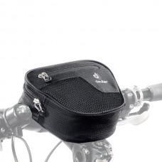 Велосумочка DEUTER City Bag цвет 7000 black