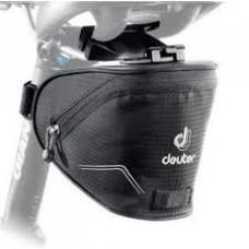 Велосумочка DEUTER Bike Bag Click II цвет 7000 black