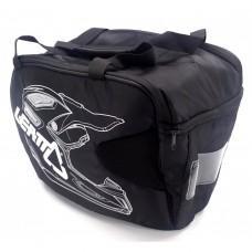 Сумка для шлема LEATT HELMET BAG [BLACK]